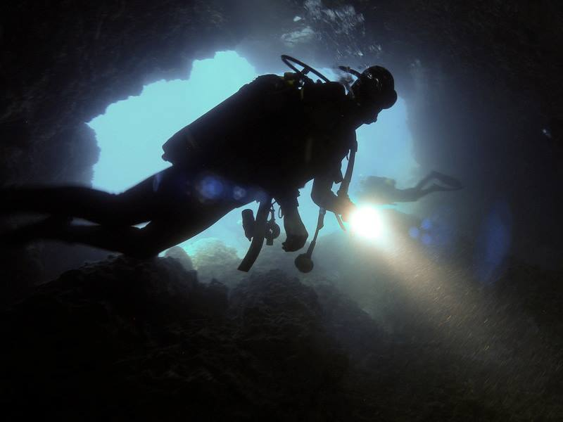 Cave Archaeology Investigation & Research Network